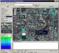 Musatchacom Advanced Wifi Mapping Engine - Wifi map software
